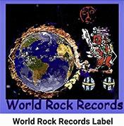 World Rock Record Label